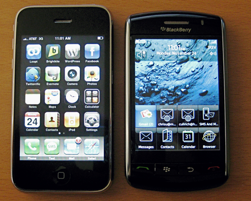 iphone vs storm essay Blackberry & iphone essay blackberry vs iphone study apple iphone versus the blackberry storm smartphones are the new generation of.