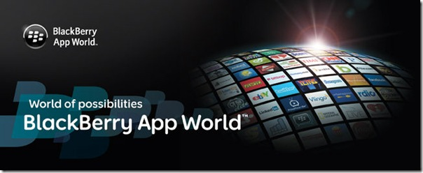 App World of Possibilities